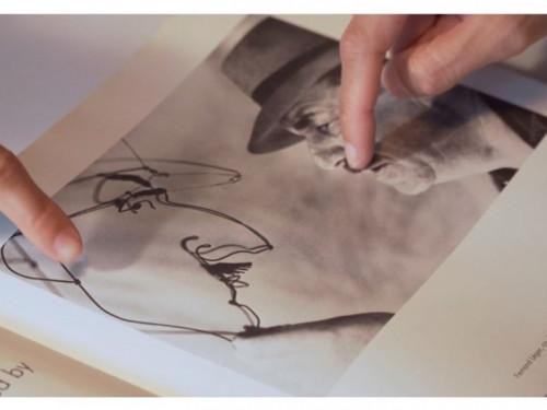 日常生活中充滿著線條,藝術家憑著敏銳的觸覺、觀察和創作,立體派畫家畢加索(Picasso)的「簡筆畫」就是運用線條畫到出神入化,他的好朋友雕塑家卡達 (Calder)更把平面的線條變化成立體的雕塑。現在我們就嘗試從兩位大師的意念出發,以簡筆畫的方法製作影偶頭飾。