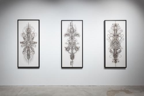 徐世琪,《Chimeric Antibodies》,2011年。